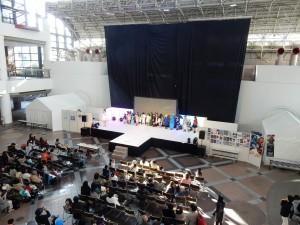 イベント風景